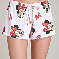 Minnie Mouse Drawstring Shorts