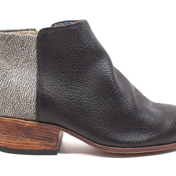 Dos Tonos Ankle Boot