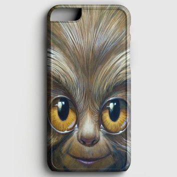 Chewbacca Star Wars iPhone 6/6S Case