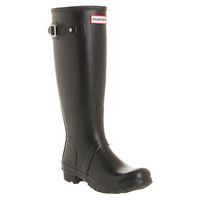 Hunter Hunter Original wellies Black - Knee Boots