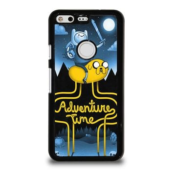 FINN AND JAKE 2 Google Pixel Case Cover