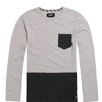 Vans Acadia Long Sleeve Knit Tee at PacSun.com