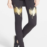 City Leggings (Black)