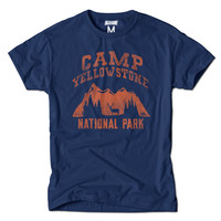 Camp Yellowstone T-Shirt