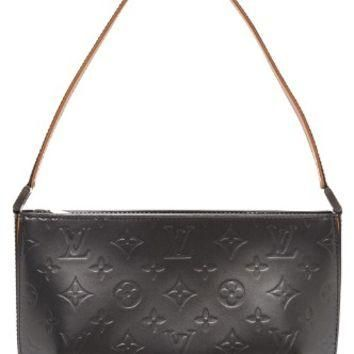 Louis Vuitton Vernis Fowler Bag (Previously Owned)