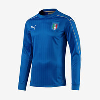 Italy Home Jersey Long-Sleeve