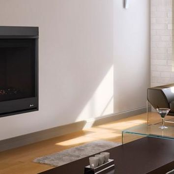 "Superior DRC2045 Direct Vent 45"" Electronic Ignition Fireplace"