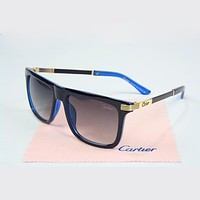 Day-First™ Cartier Women Casual Popular Summer Sun Shades Eyeglasses Glasses Sunglasses