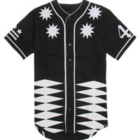 LATHC Kingpin Jersey - Mens Tee - Black