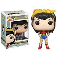 POP! DC: Wonder Woman