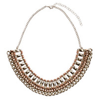 H&M Short Necklace $14.99