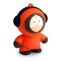 "Mobi South Park ""KENNY"" Portable Pocket Speaker, Amplified, Rechargeable"