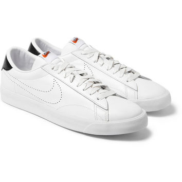 2e71abba9751e Nike - Tier Zero Nike x Fragment Tennis from MR PORTER