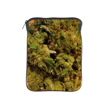 Weed iPad Sleeve> 420 Gear Stop