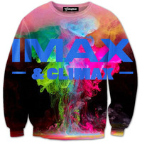 IMAX and Climax Crewneck