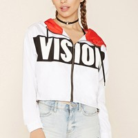 Vision Street Wear Windbreaker