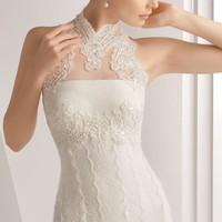 pictures of 2012 Spring Fashion Wedding Dresses IDB609
