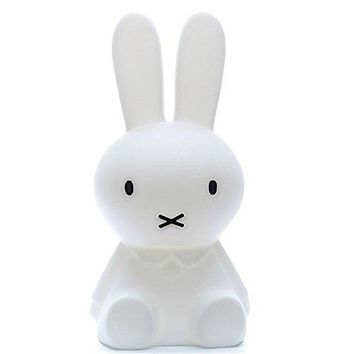LED Lamp with Dimmer | Miffy