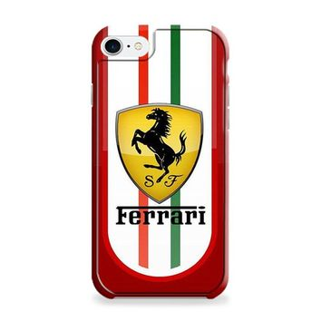 FERRARI 3 iPhone 6 Plus | iPhone 6S Plus Case