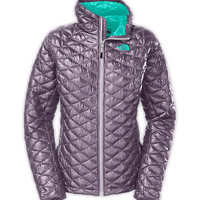 The North Face Women's Jackets & Vests WOMEN'S THERMOBALL™ HOODIE