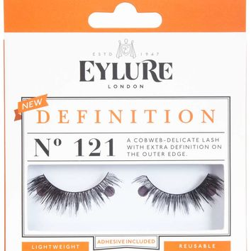 Eylure 121 Flase Lashes | Missselfridge