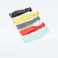 Wild & Wolf Hair Ribbons - Urban Outfitters
