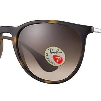 Ray-Ban Women's Erika Velvet RB4171 Sunglasses