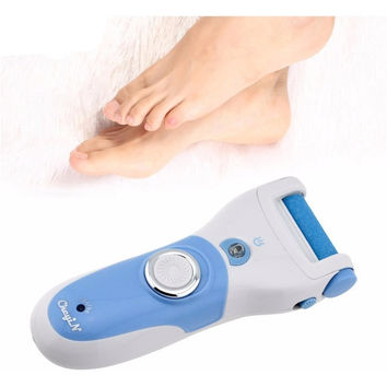 Electric Cuticles /Dead Dry Hard Skin Remover