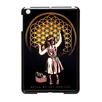 Bring Me The Horizon Sempiternal Rock Band iPad Mini Case
