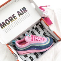Nike Air Max 1/97 VF SW Hybrid x Sean Wotherspoon Sneakers
