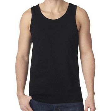 Mens Lightweight Tank Top
