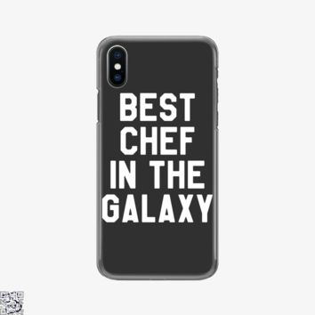 Best Chef In The Galaxy, Chef's Phone Case