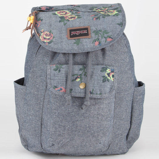 Jansport Break Town Backpack Coral From Tilly S Want