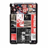 One Direction Best Song Ever iPad Mini Case