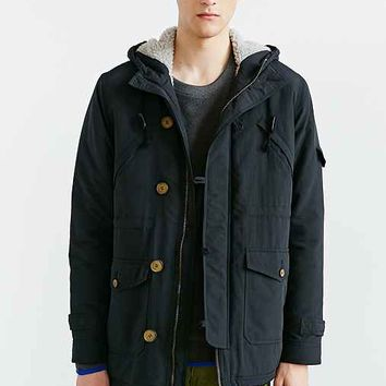 CPO Lakeshore Winter Parka-