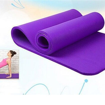 Exercise Mat Yoga Non-slip
