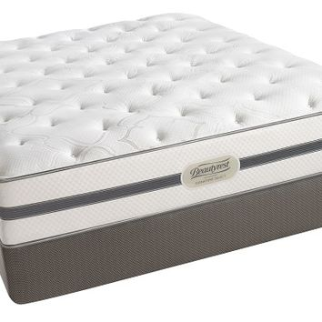 Simmons Beautyrest Recharge Signature Select Ashaway 11 Plush Mattress