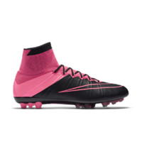 Nike Mercurial Superfly Leather Men's Artificial-Grass Soccer Cleat