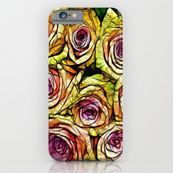 :: Don't Wait :: iPhone & iPod Case by :: GaleStorm Artworks ::