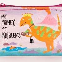Mo' Money Mo' Problems Coin Purse