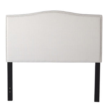 Alcott Hill Belmac Queen Upholstered Headboard & Reviews | Wayfair