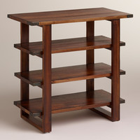 Sadler Shelf Table - World Market