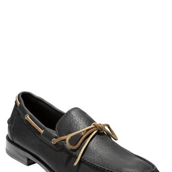 Men's Cole Haan & Todd Snyder 'Willet' Leather Loafer