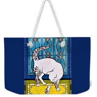 My Brother From Another Mother Weekender Tote Bag for Sale by Dora Hathazi Mendes