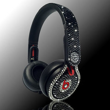 Customized Beats by Dre Headphones   Mothers Day by TheILLlines