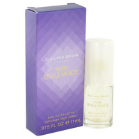 Pure Brilliance by Celine Dion Eau De Toilette Spray .375 oz