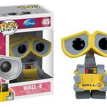 Funko Pop Disney: Wall-E Vinyl Figure
