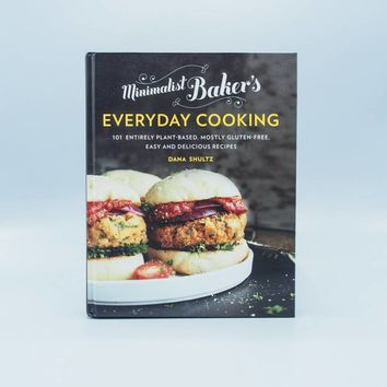 Minimalist Baker's Everyday Cooking - The Herbivore Clothing Co.