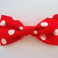 Love What's Missing | Minnie Hair bow | Online Store Powered by Storenvy