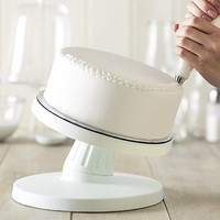 Tilting Icing Turntable in decorating utensils at Lakeland